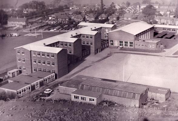 Winshill School